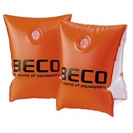 Beco Schwimmflügel, Schwimmhilfe 0 (2 - 6 Jahre / ca. 15 bis 30kg) - 1