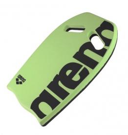 arena Trainingstool Kickboard, Green, One size, 95275 - 1