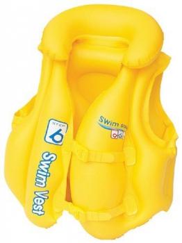 Bestway Schwimmweste von 3 bis 6 Jahren, A0905035 - 1