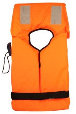 Rettungsweste Schwimmweste Kinderrettungsweste 15 - 40 Kg ISO 12402-4 - 1
