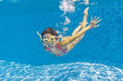 Gute Schwimmbrillen machen viel aus!