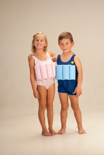 BEVERLY KIDS Bojen Schwimmanzug, Crazy Pingis, 98, 20009 - 2